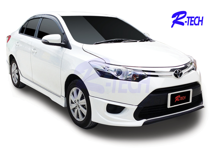 WTK all new vios 1313