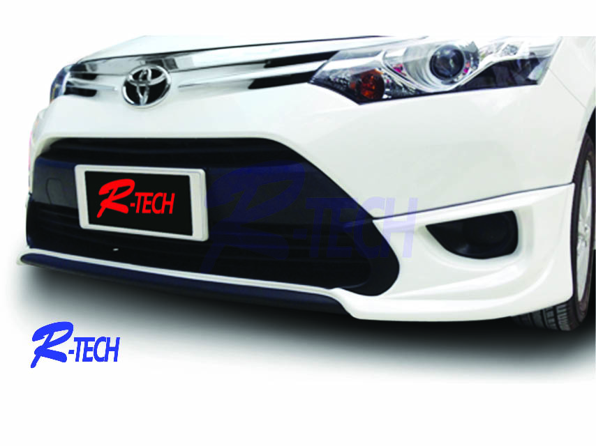 WTK all new vios 1314