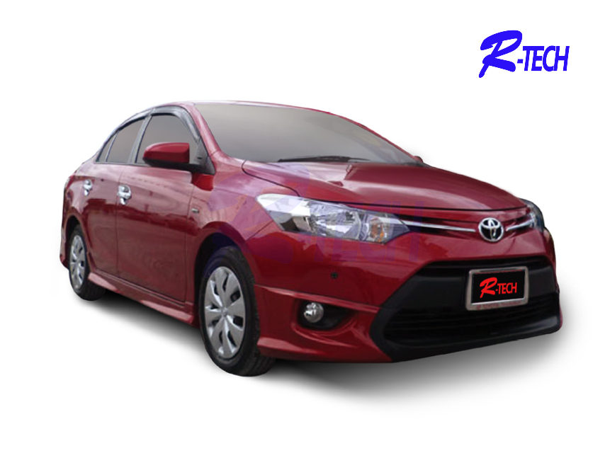 WTK all new vios 13172