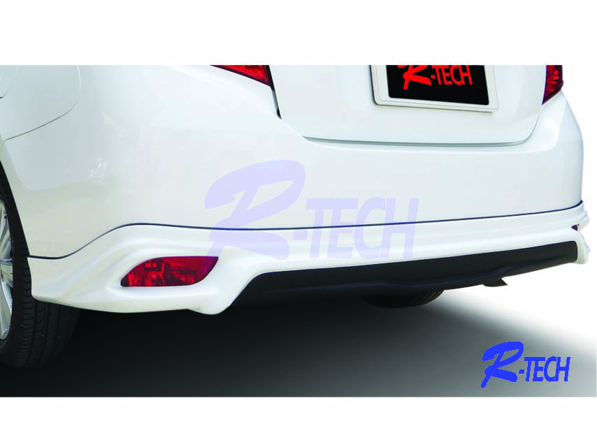 WTK all new vios 132