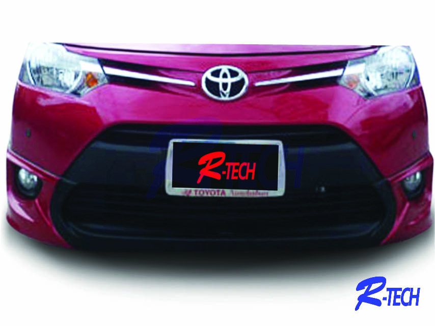 WTK all new vios 137